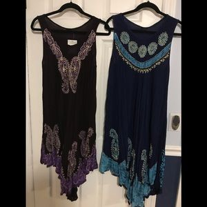 Dresses & Skirts - Bundle of Two dresses- Sun Dress